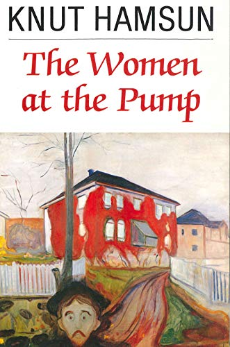 9780285648685: The Women at the Pump