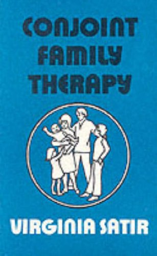 9780285648715: Conjoint Family Therapy: A Guide to Therapy and Technique (Condor Books): A Guide to Therapy and Technique (Condor Books)