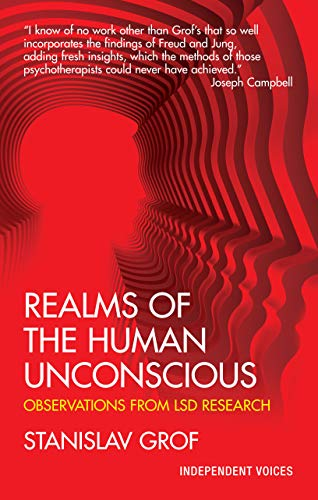 9780285648821: Realms of the Human Unconscious: Observations from LSD Research (Condor Books)