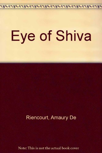 9780285649002: Eye of Shiva