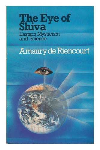 9780285649019: Eye of Shiva
