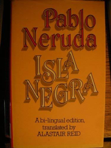 9780285649125: Isla Negra (Condor Books) (English and Spanish Edition)
