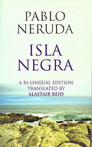 9780285649132: Isla Negra (English and Spanish Edition)
