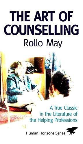 9780285650992: Art of Counselling (Human Horizons)