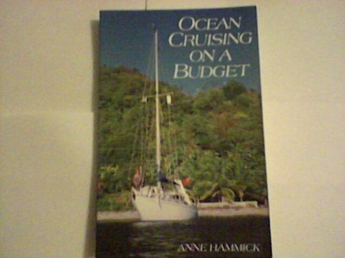 9780286126458: Ocean Cruising on a Budget