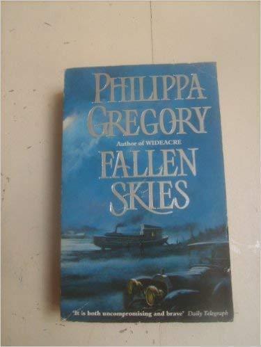 9780286151238: Fallen Skies