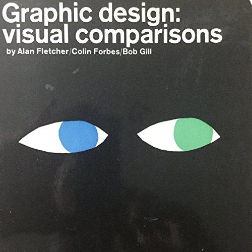 9780289276549: Graphic Design: Visual Comparison