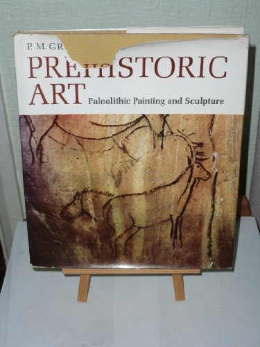 Prehistoric Art. Paleolithic Painting and Sculpture.