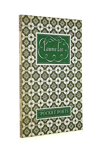 9780289277461: LAURIE LEE (POCKET POETS)