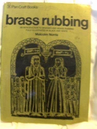 9780289277751: Brass Rubbing