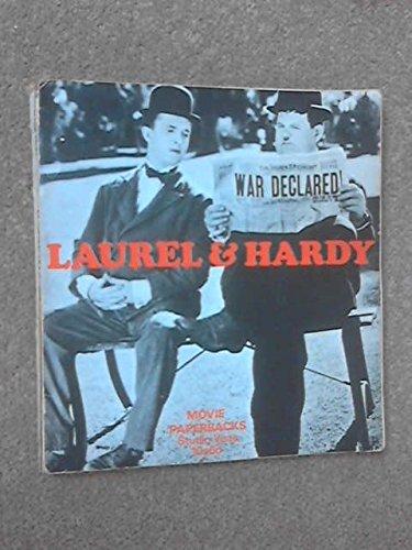 9780289278598: Laurel & Hardy