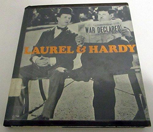 9780289278697: Laurel & Hardy