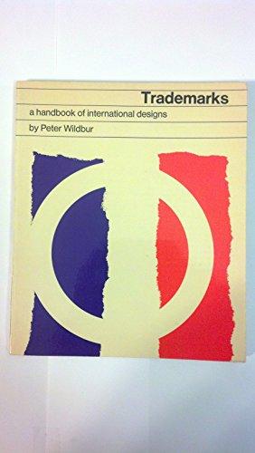 9780289279151: Trade Marks: A Handbook of International Designs