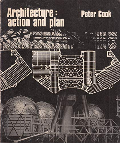 9780289369319: Architecture: Action and Plan