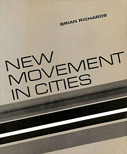 9780289369784: New Movement in Cities