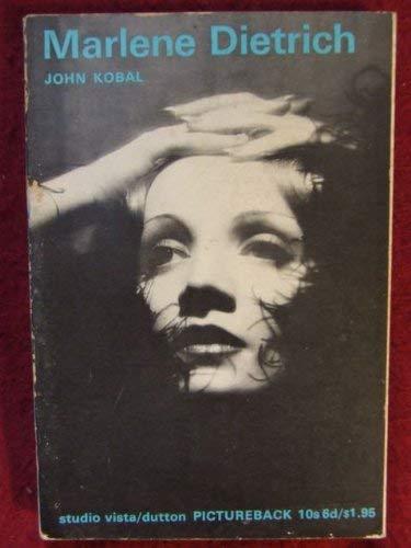 9780289370247: Marlene Dietrich (Picturebacks)