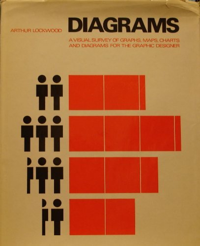 9780289370308: Diagrams: A Visual Survey of Graphs, Maps, Charts and Diagrams for the Graphic Designer