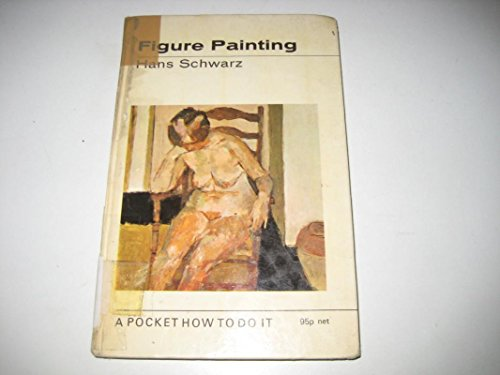 9780289370407: Figure Painting (How to Do it)
