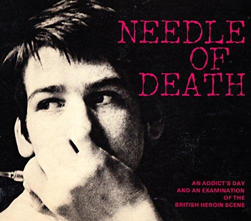 9780289370520: Needle of death