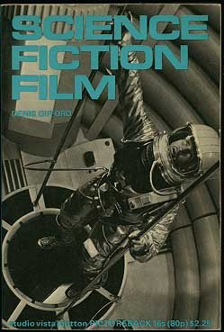 Science Fiction Film (Picturebacks) (9780289700037) by Gifford, Denis