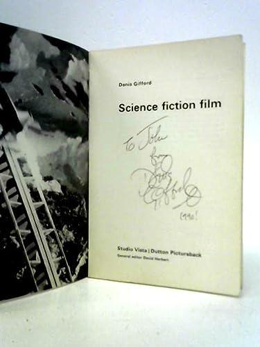 9780289700037: Science Fiction Film (Picturebacks)