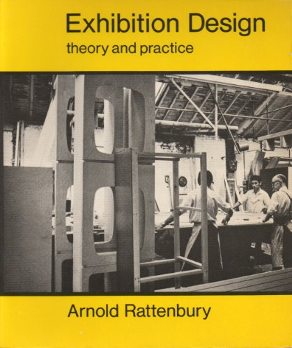 9780289700082: Exhibition Design: Theory and Practice