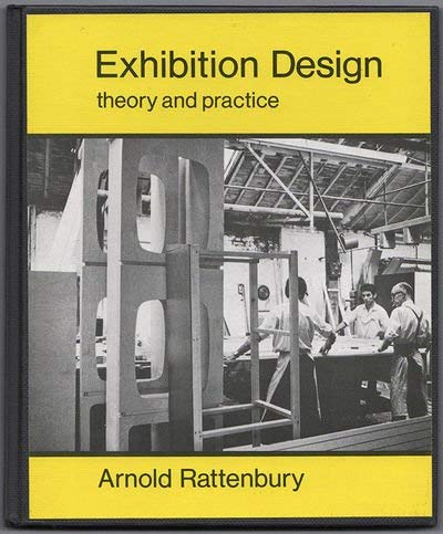9780289700099: Exhibition Design: Theory and Practice