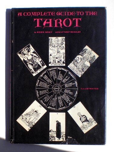 9780289700136: Complete Guide to the Tarot