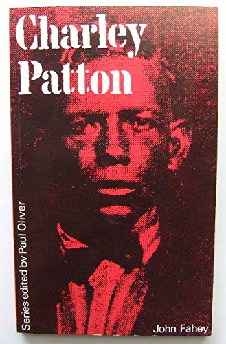 9780289700297: Charley Patton (Blues Paperbacks)