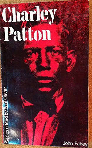 9780289700303: Charley Patton (Blues paperbacks)