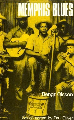 9780289700334: Memphis Blues (Blues Paperbacks)