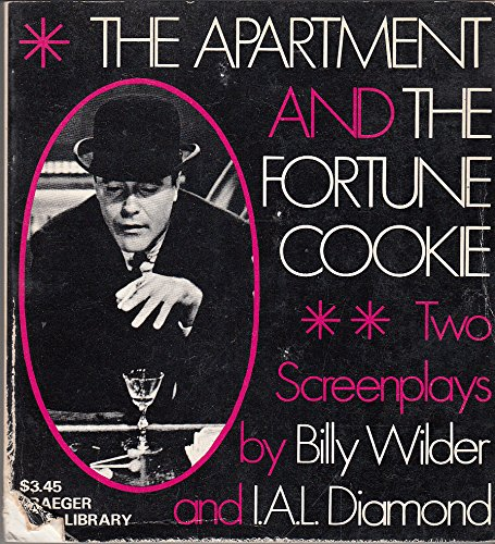9780289700679: The Apartment and the Fortune Cookie: Two Screenplays