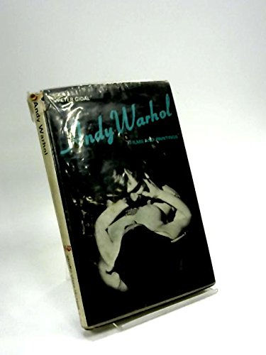 9780289700747: Andy Warhol (Picturebacks)