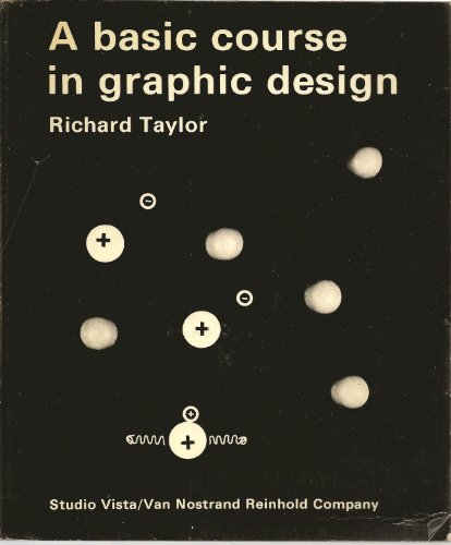 9780289701072: A basic course in graphic design