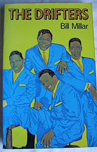 The Drifters: The Rise and Fall of the Black Vocal Group