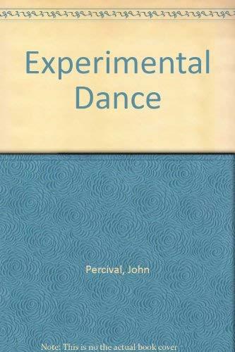 9780289701799: Experimental Dance