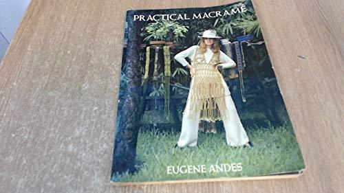 9780289701942: Practical Macrame