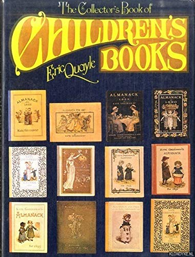 The Collector's Book of Children's Books