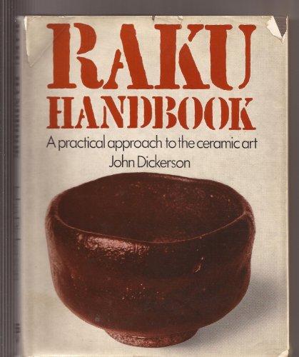 9780289702413: Raku Handbook