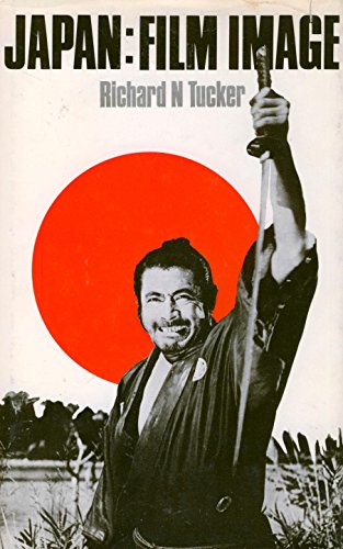 9780289703083: Japan: Film Image
