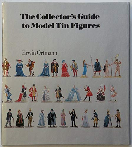 9780289703403: Collector's Guide to Model Tin Figures