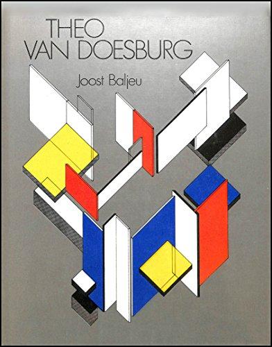 9780289703588: Theo Van Doesburg
