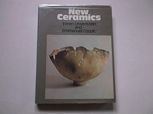 9780289703984: New Ceramics