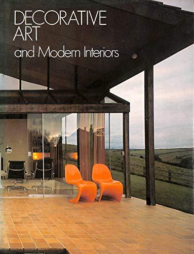 Decorative Art and Modern Interiors 1974-75