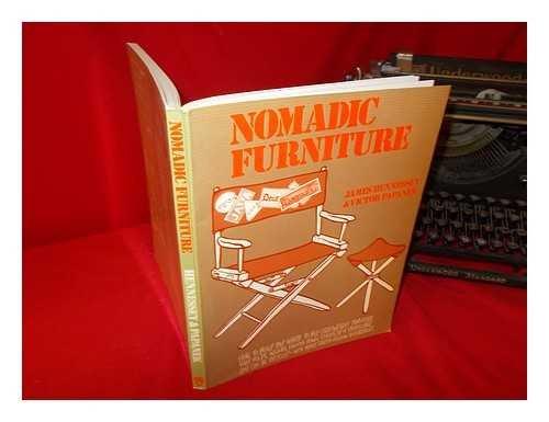 9780289704660: Nomadic Furniture
