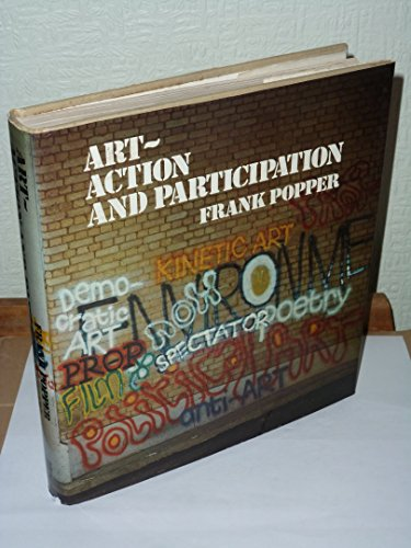 9780289704684: Art: Action and Participation