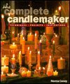 9780289704691: Complete Candle Maker