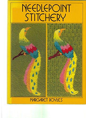 9780289705292: Needlepoint Stitchery