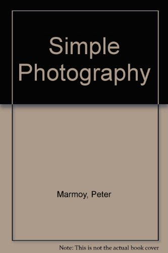 9780289705971: Simple Photography
