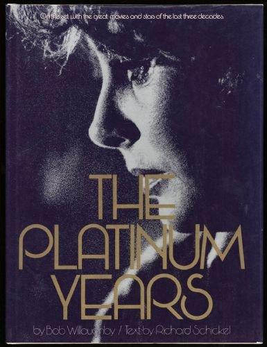 9780289706329: Platinum Years